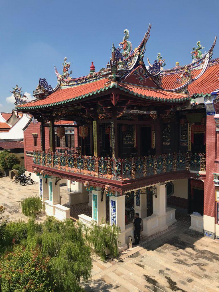 Clan House Penang