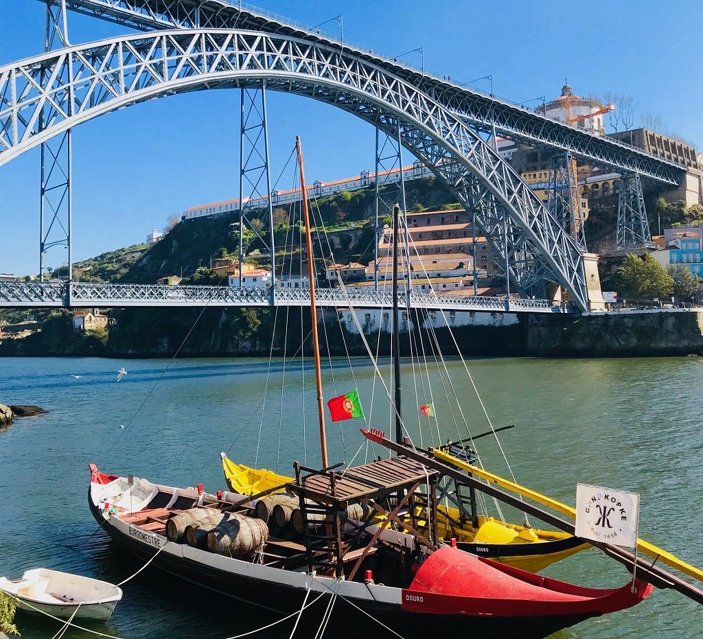 porto-3-night-itinerary