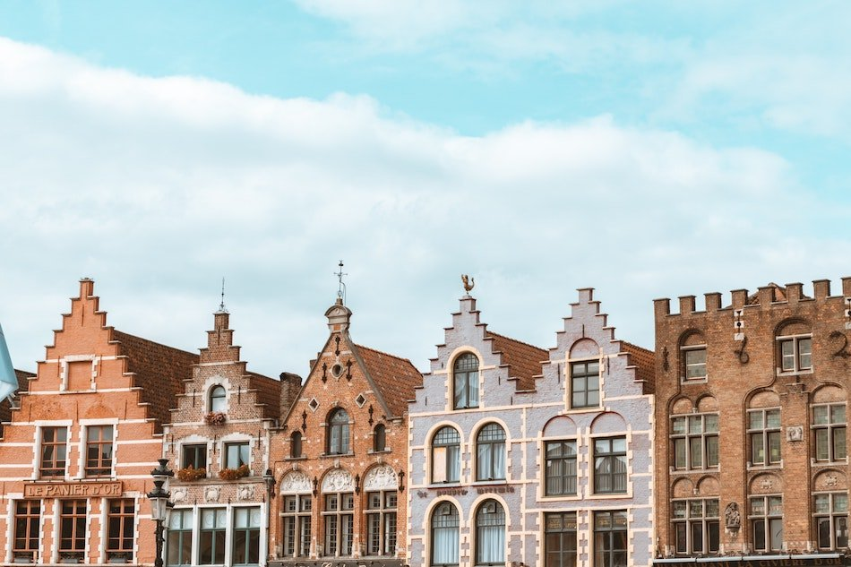 Dutch Architecture on houses