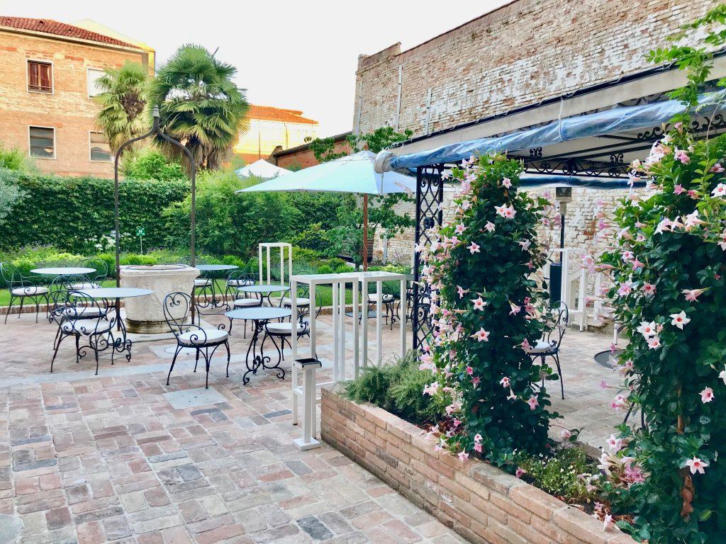 Hotel Nani Mochenigo Garden Terrace