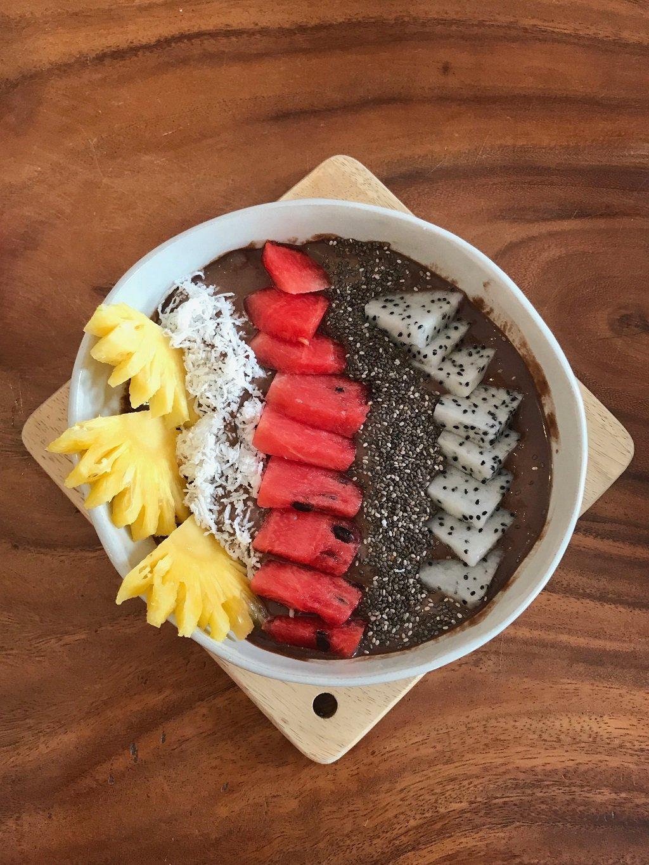 Siem Reap Breakfast Bowl