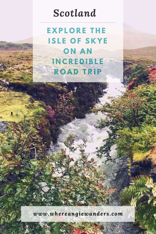Pinterest Graphic Isle of Skye 3