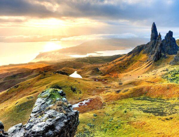 Skye-Landscape