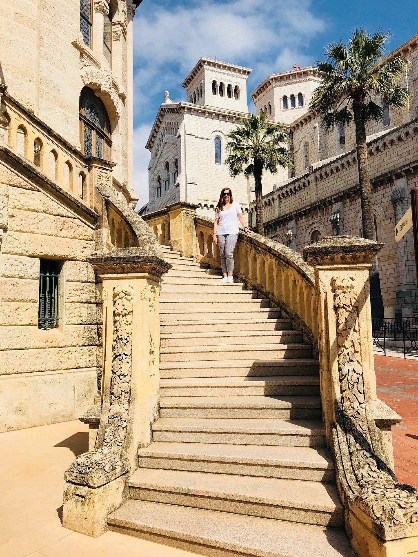Monaco Cathedral