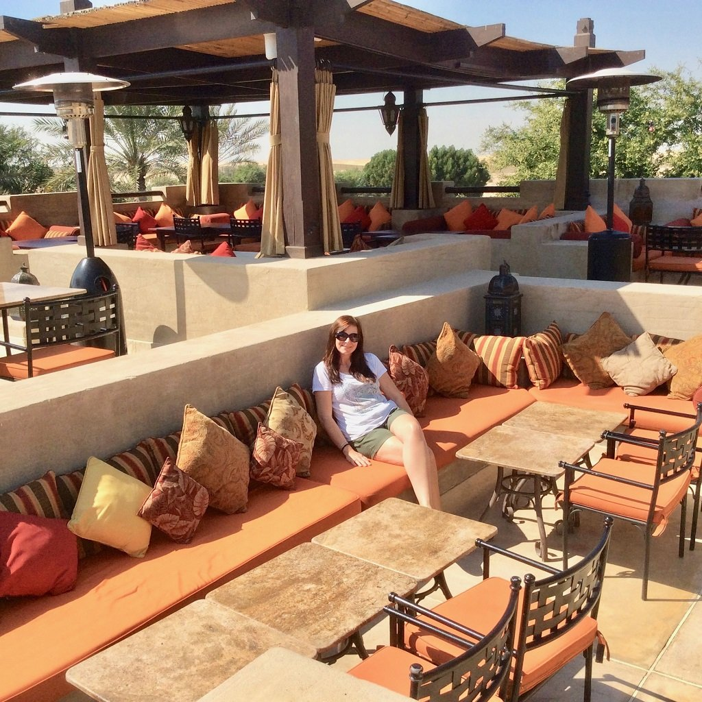 Bab Al Shams Review The Best Desert Resort In Dubai