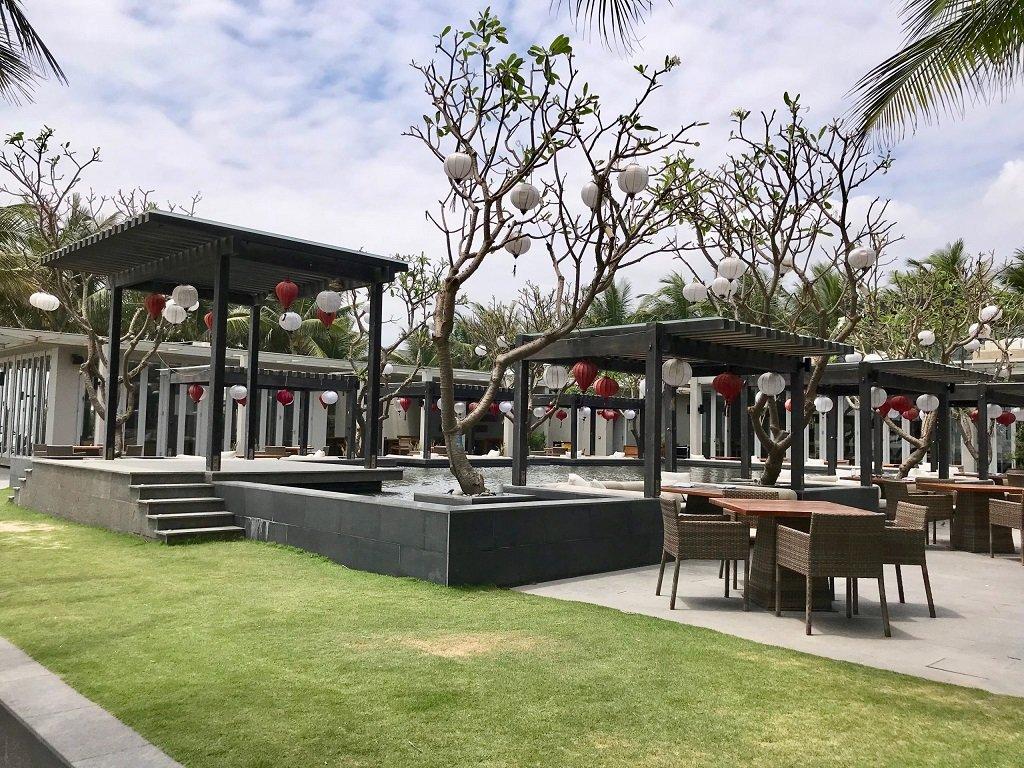 Photo of the Naman Retreat Resort