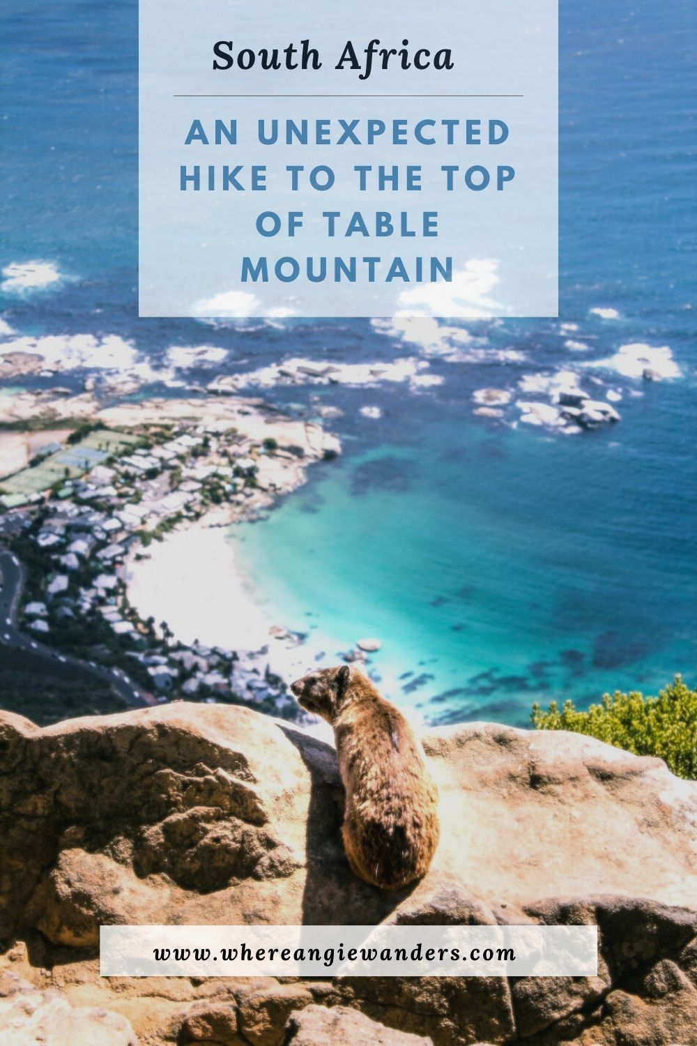 Pinterest Graphic Table Mountain