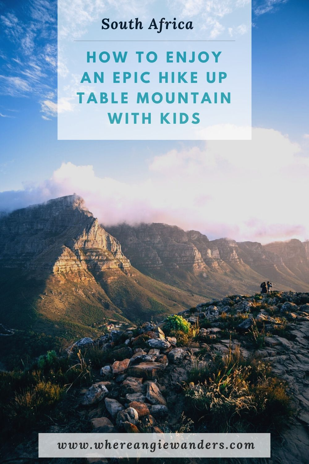 Pinterest Graphic 2 Table Mountain