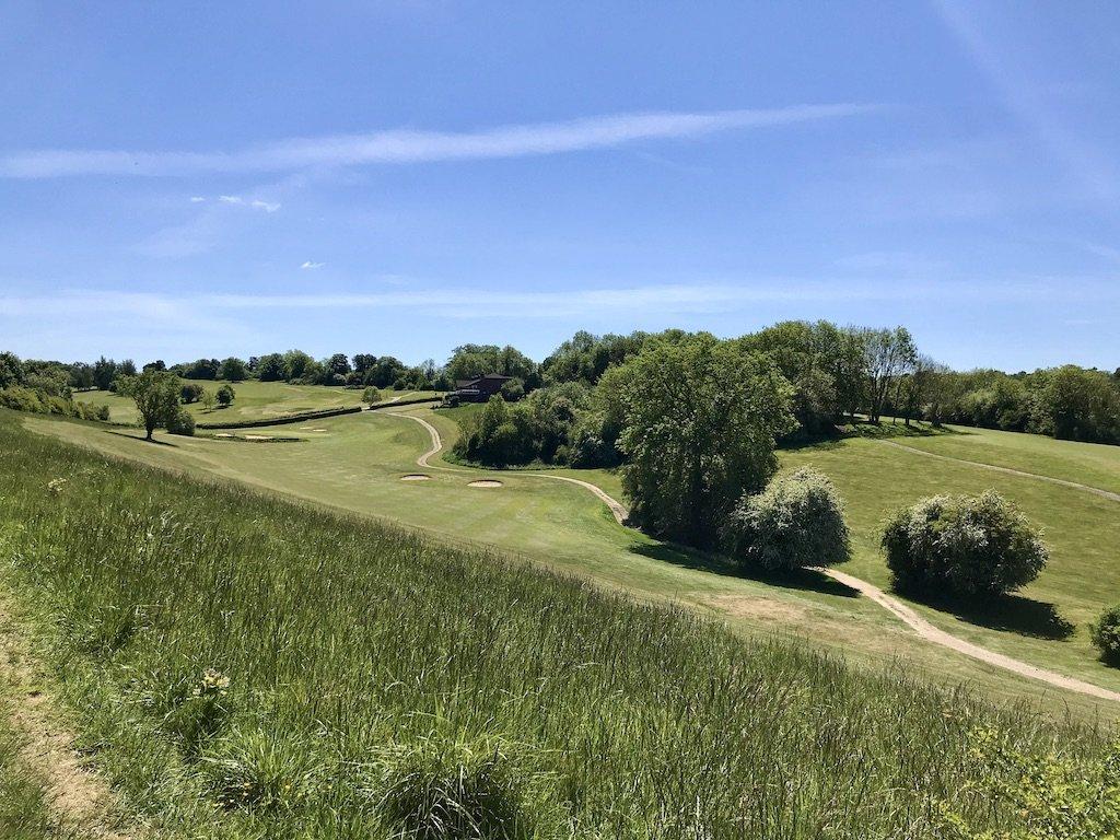 Surrey National Golf Course