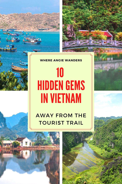 Pinterest Graphic 2 - Vietnam scenery