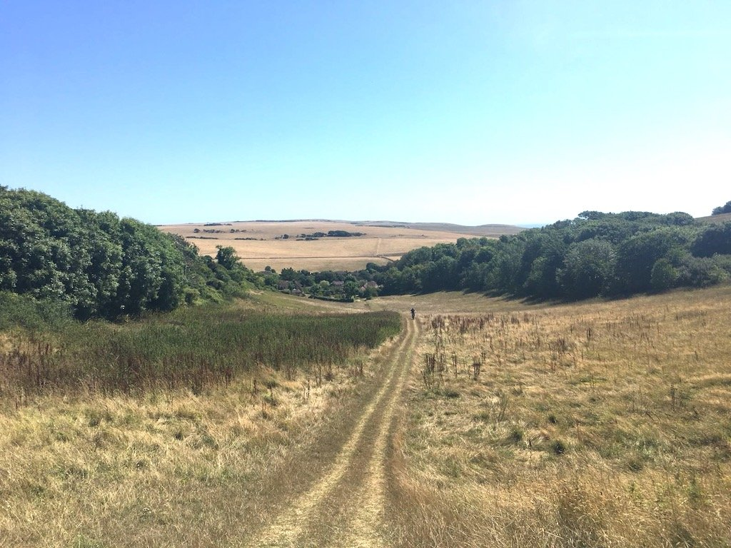 East Sussex Downs