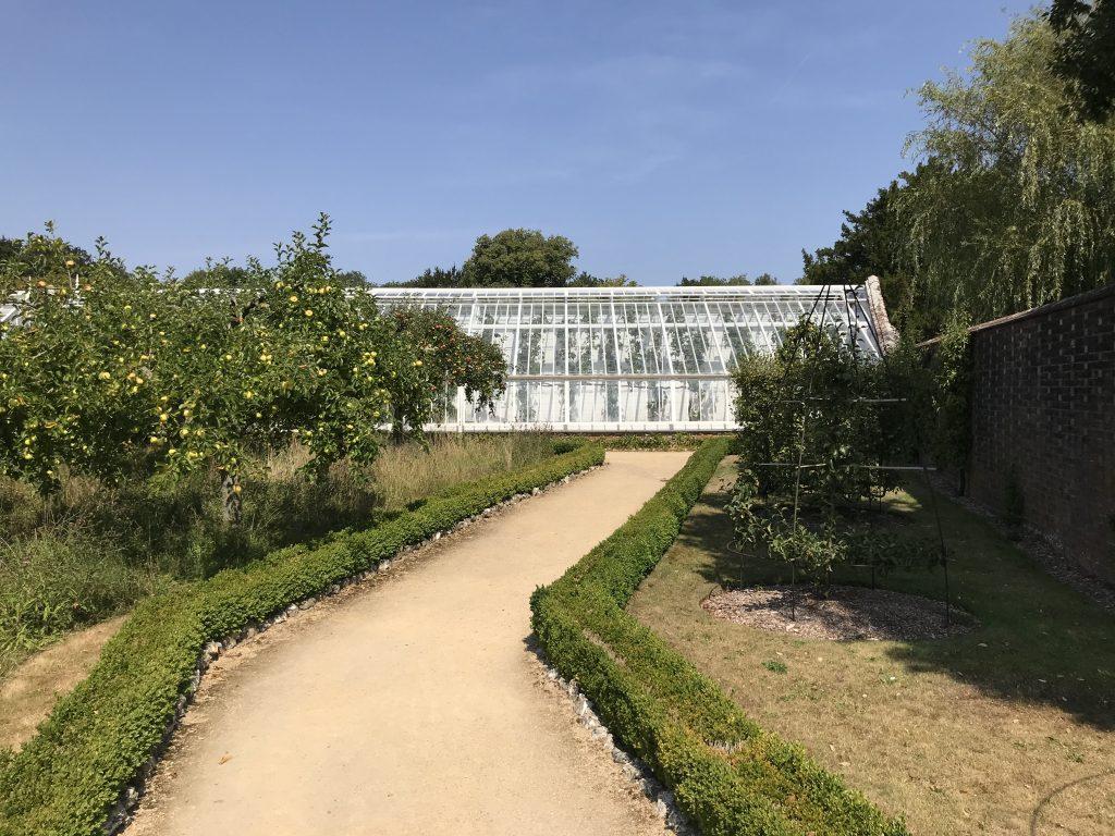 Victorian glasshouses