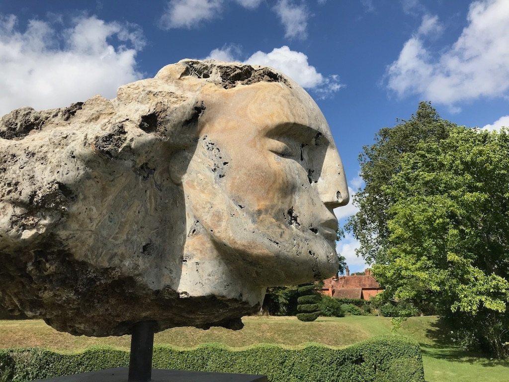 Statue of Tempesta