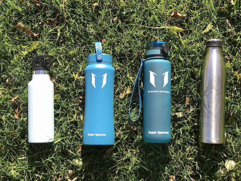 super-sparrow-water-bottle-review