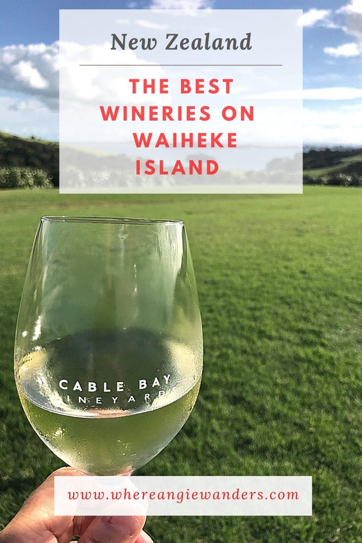 Wine Glass Pinterest Graphic