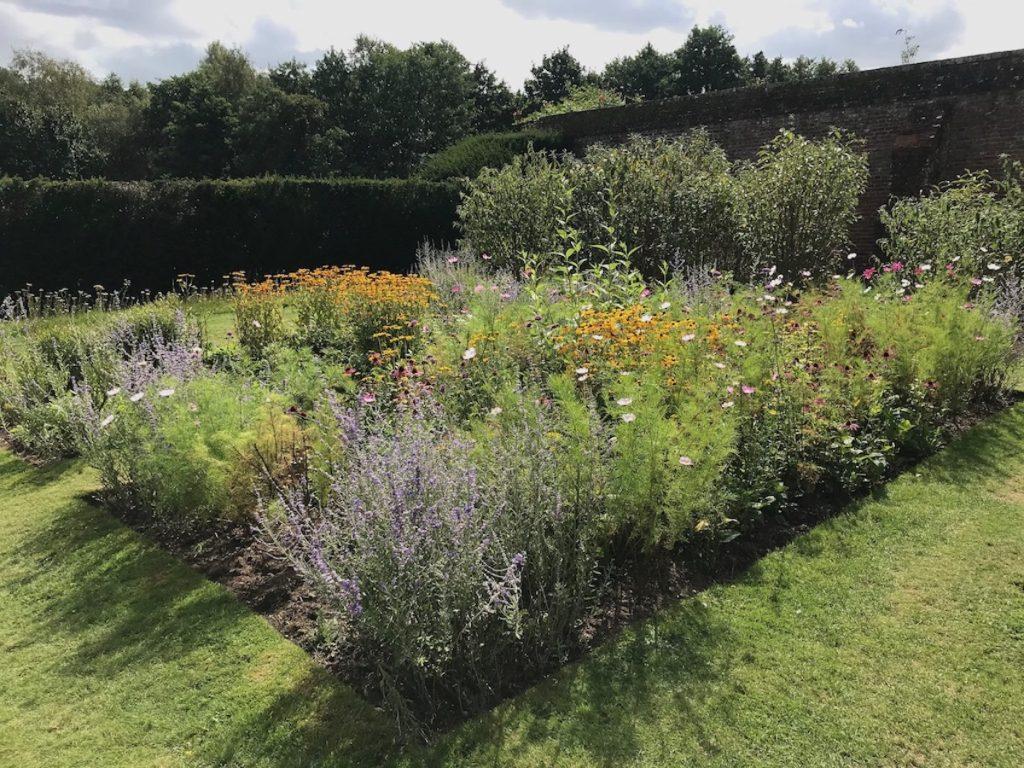 Herstmonceux Butterfly Garden