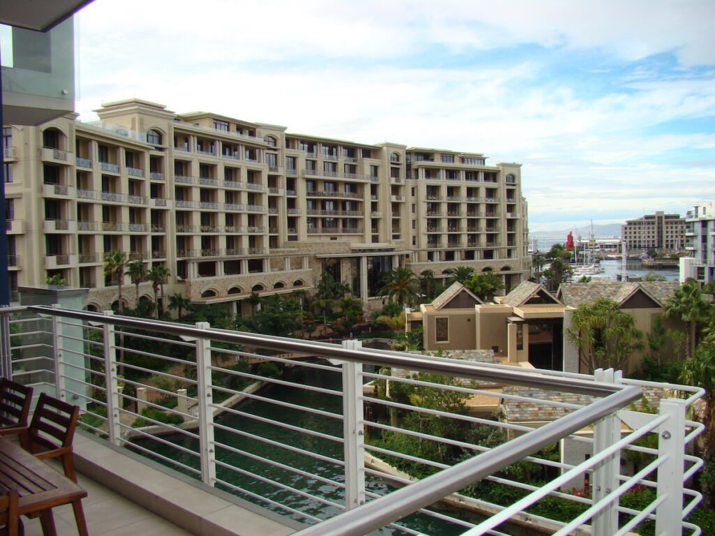 Lawhill Apartments V & A Waterfront, Cape Town
