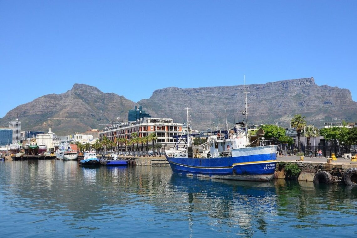 cape-town-waterfront-with-fishing-boats
