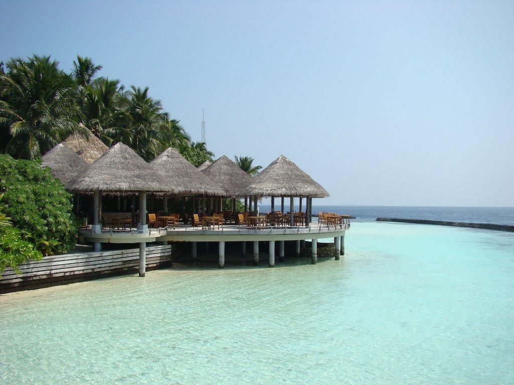 Cayenne Overwater Restaurant
