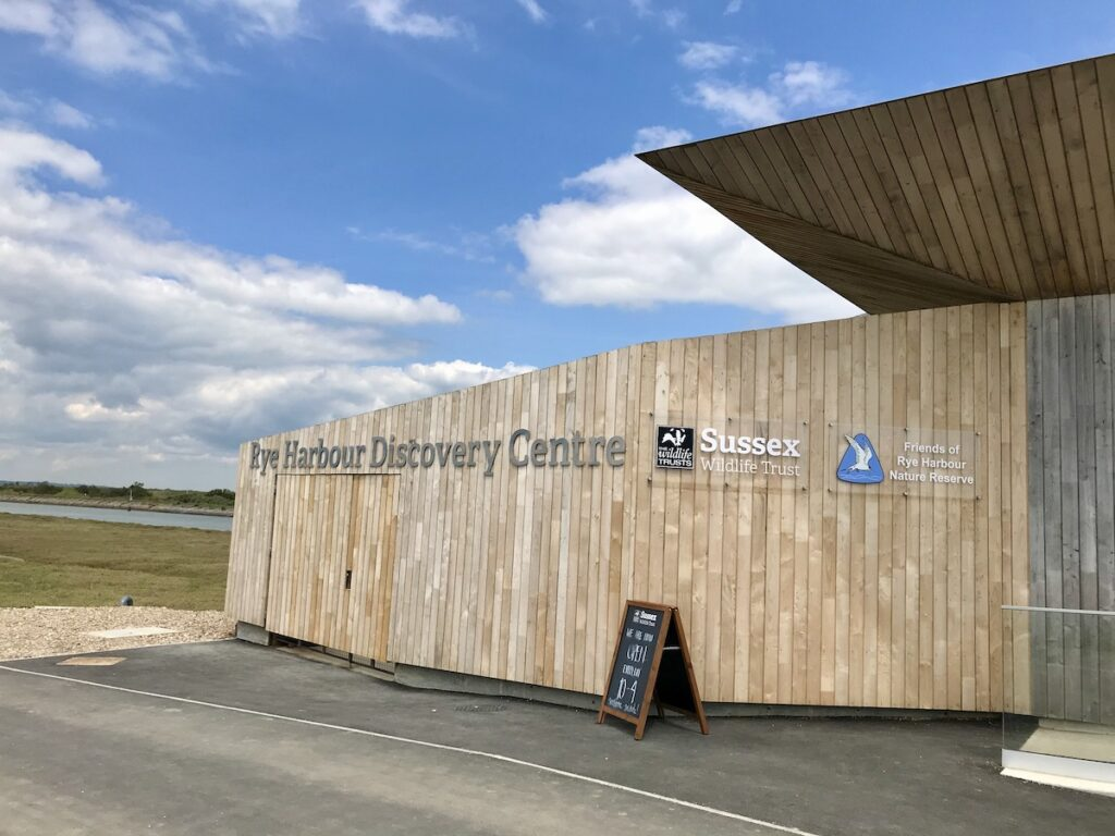 Rye Harbour Discovery Centre