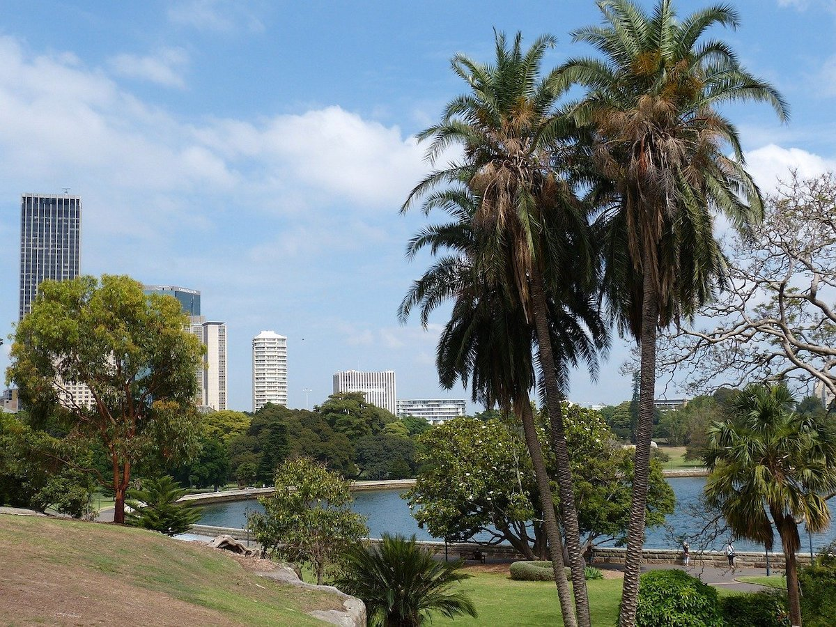 sydney-botanical-garden
