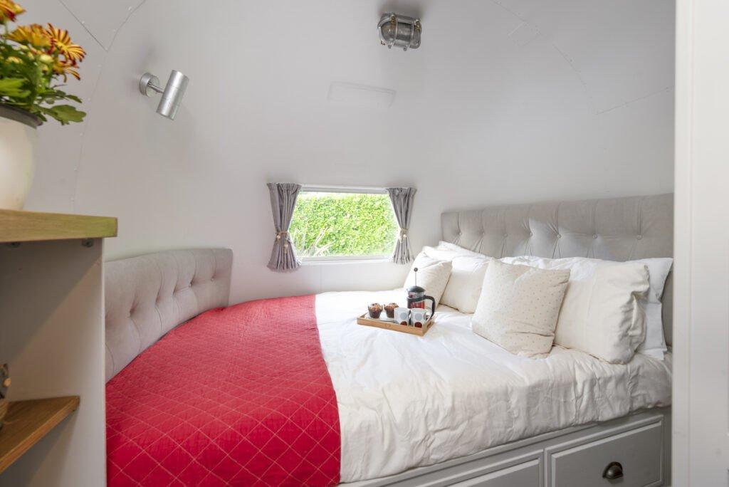 Silverstream bedroom
